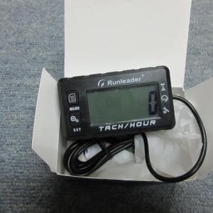 CRF125F《デジタルタコメーター》
