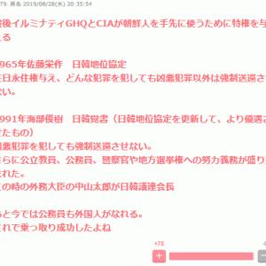 小沢一郎Part2日韓覚書