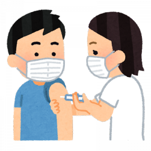 【レポ】新型コロナワクチン接種してきました!【人がベルトコンベアのようだ!】