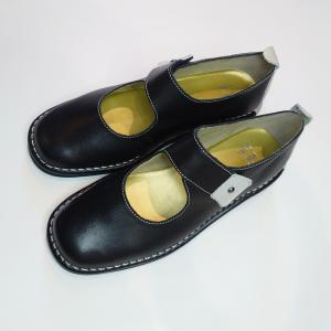 楽なのにお洒落!日本製 職人さんの手作り靴シリーズ