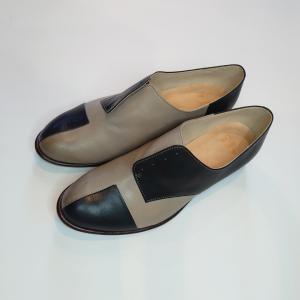 楽なのにお洒落!日本製  職人さんの手作り靴シリーズ②