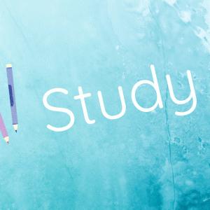 #Study 短時間で勉強に集中する