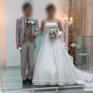 結婚式 コロナ対策や色々を時系列   その①