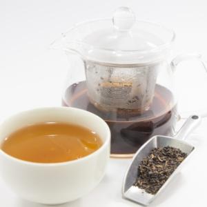 話題の痩せ茶「プーアル茶ダイエット」がすごい!効果や飲み方を紹介
