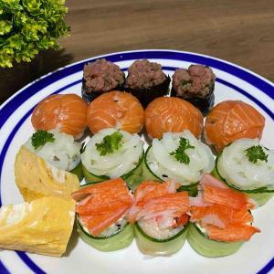 手毬寿司🍱