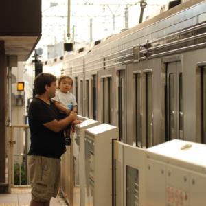 ちび鉄(ベビー)      (東京メトロ線)