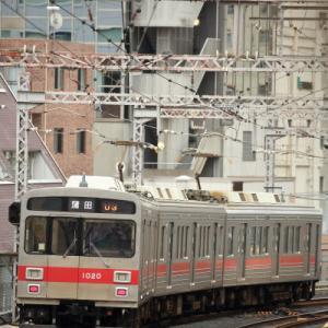 五反田      (東急池上線)