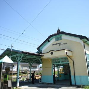 中塩田駅      (上田電鉄)