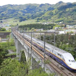 E4が引退らしい(1)   (上越新幹線)