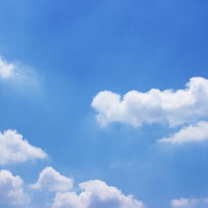 空模様と心模様