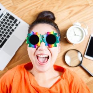 【ブログ運営9ヶ月目】ブログ副業毎日ブログを書き続けて9ヶ月目!思ったこと気づいた事