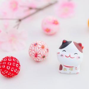 【招き猫】発祥の地はどこ?招き猫の由来とは?「豪徳寺」と「今戸神社」のどっち?縁起物。