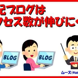 ブログ副業ブログで副収入稼ぎたいなら雑記ブログをやめるべき理由