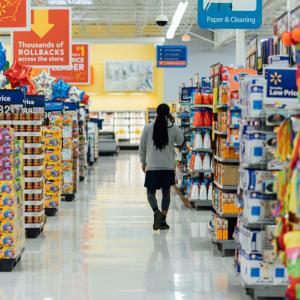 米最大の小売・ウォルマートが電子タバコの販売を中止