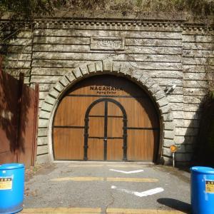 観音坂隧道の現状