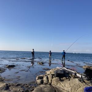 2020No21近場の釣り