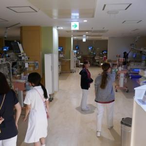 横浜市停電しましたがこども医療センターNICUは通常稼働中