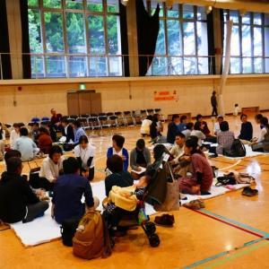 ひまわり会2019:NICU卒業生の2歳の集い