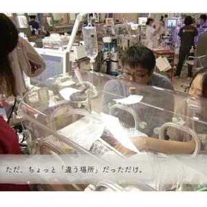 コウノドリ (2017) 第8〜最終話がTVer で無料配信中 (1/17 22時まで)