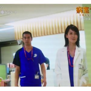 「病室で念仏を唱えないでください」の第1話の撮影協力