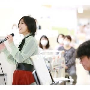 相川七瀬さんのNICU応援の想いに感謝。。。