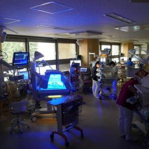NICU・新生児病棟スタッフ・患者家族の皆様・行政・報道・応援してくださる皆様へのコロナウィルス対策へのお願い。。。