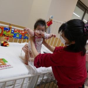 いつかそれぞれの卒業があるNICU・新生児病棟。。。