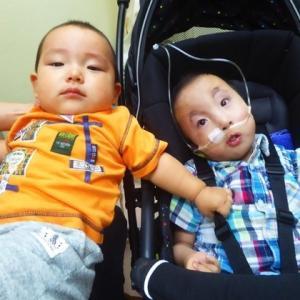 朝日新聞「患者を生きる」:「職場で 医療的ケア児と家族」第3回は「教壇復帰、夫が育休継続」