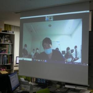 東海大学病院・神奈川県立こども医療センターオンライン新生児医療連携カンファレンスに感謝。。。