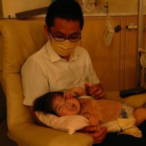 NICU・新生児病棟で頑張る赤ちゃん・ご家族・スタッフで応援し合いたい。。。
