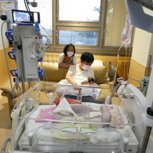「NICUはマザーシップ」から7年先の未来。。。