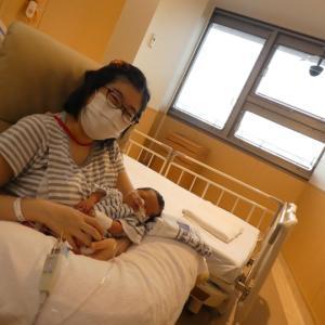 殺伐とせずに治療ができ、ご家族が穏やかに面会できるNICUを目指したい。。。