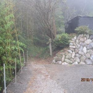 芦ヶ久保から丸山登山です!