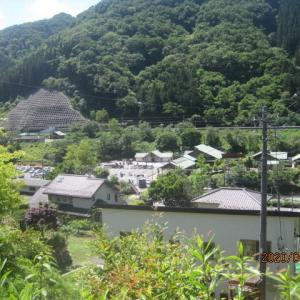 芦ヶ久保から日向山ハイキングです。