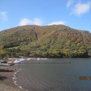 赤城山 黒檜山・駒ヶ岳の紅葉登山
