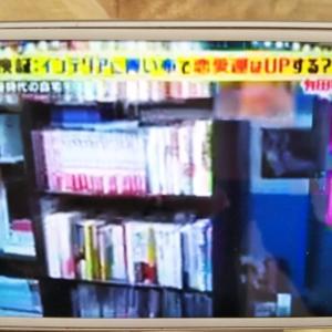 有田教授で風水やってるよー。