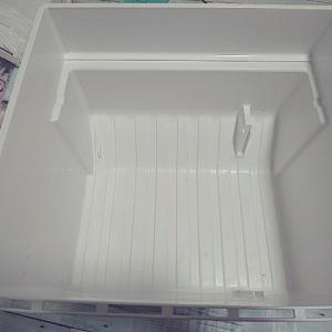 冷蔵庫掃除再開4