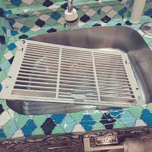 冷蔵庫掃除再開5