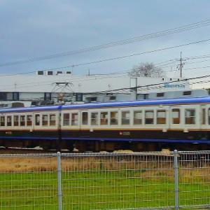 【鉄道写真】ばたでん(一畑電車)の5000系、1000系電車とは?