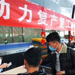 新型コロナウイルス肺炎感染 日本は、これからが瀬戸際・・・