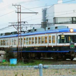【鉄道写真】一畑電車の5000系