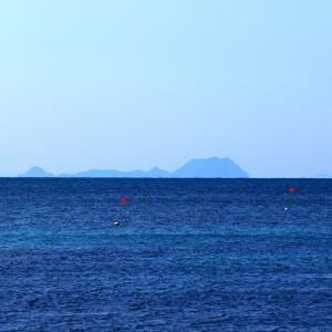 【風景写真】角島からの眺望!