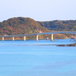 【風景写真】橋と船と灯台と・・・