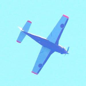 【航空機】航空自衛隊 T-7練習機が飛ぶ!