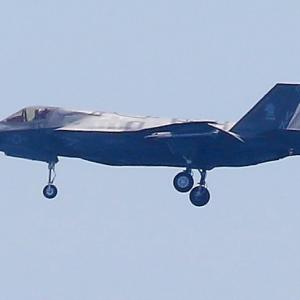 【航空機】アメリカが日本へステルス戦闘機F35A/B 105機売却決定しました