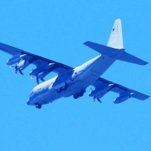 【航空機】米海兵隊KC-130J、UC-12W、オムニ・エアーボーイング767、アトラス旅客機