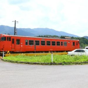 【鉄道写真】宇津根踏切でSLを待つ風景
