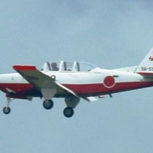 【航空機】航空自衛隊 T-7練習機とは?