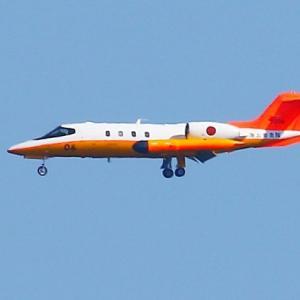 【航空機】海上自衛隊岩国航空基地の飛行機 多用機U-36A・救難機US-2・MCH-101ヘリ