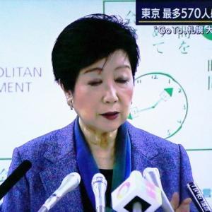 【新型コロナ情報】11月27日新たな感染者 東京都 570人、国内計2,524人に、大阪383人